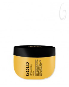 Tahe Botanic Keratin Gold Mask 300 ml