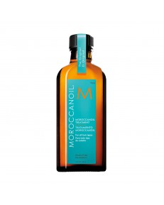 Moroccanoil Treatment For All Hair Types Glass Bottle