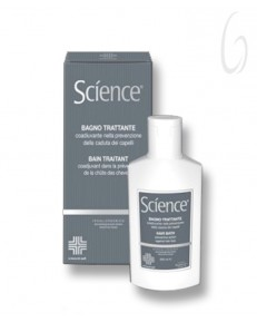 Vivipharma Scìence Treatment Bath Helps Prevent Hair Loss 200 ml