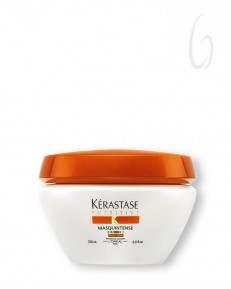 Kerastase Masquintense Irisome Capelli Grossi 200 ml