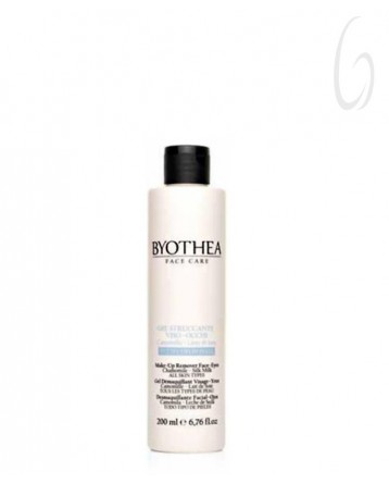 Byothea Make-up Remover Face-Eyes 200 ml