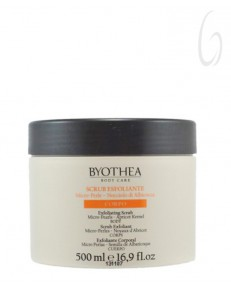 Byothea Exfoliating Scrub 500 ml