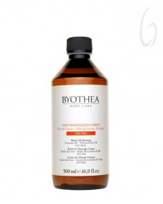 Byothea Body Massage Oil Neutral