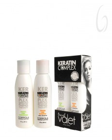 Coppola Travel Valet Care Shampoo E Conditioner 89 ml