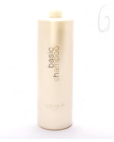 GB Hair Basic Shampoo 1000ml