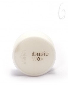 GB Hair Basic Wax 125ml