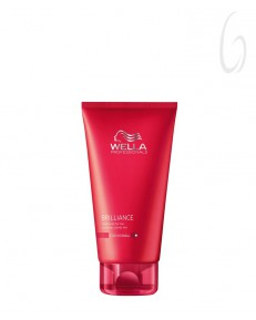 Wella Professionals Care Brilliance Balsamo Capelli Normali Fini 200ml