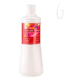 Wella Color Touch Emulsion 6 Vol. 1000ml