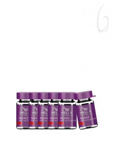 Wella Professionals Care Balance Lozione Anticaduta 8x6ml
