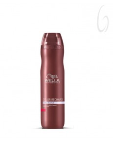 Wella Professionals Shampoo Color Recharge Cool Blonde 250 ml x 6 pezzi