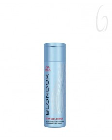 Wella Blondor Extra Cool Blonde 150 gr