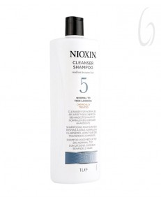 Nioxin Sistema 5 Cleanser 1000ml