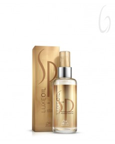 System Professional Elixir Luxe Oil 100 ml