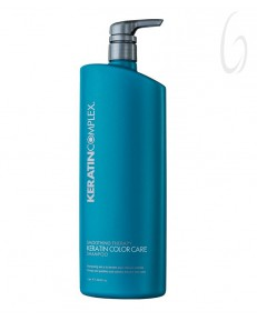 Coppola Keratin Complex Color Care Shampoo 1000 ml