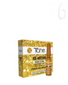 Tahe Re-Nutritiv Siero Lifting 5 x 2 ml