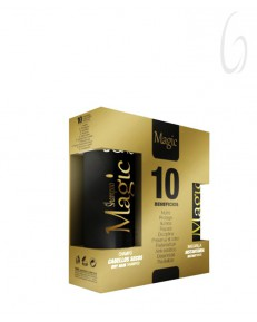 Tahe Magic Shampoo + Mask 250 (PACK)