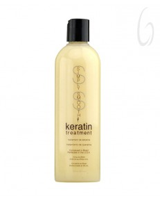 Simply Smooth Keratin Treatment