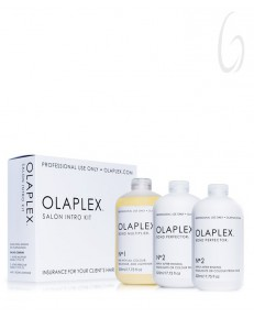 Olaplex Kit Da Salone