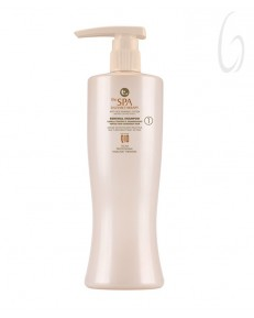 Tecna Spa Enzymetherapy Renewal Shampoo 500ml