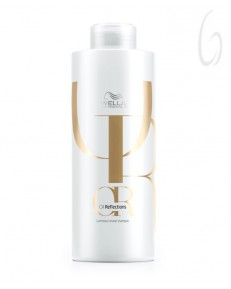 Wella Oil Reflections Shampoo 1000ml x 6 pezzi