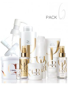 Wella Oil Reflections Pack