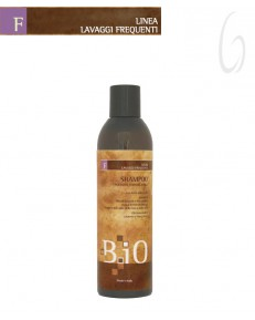 Sinergy B.iO Shampoo Frequent Washings