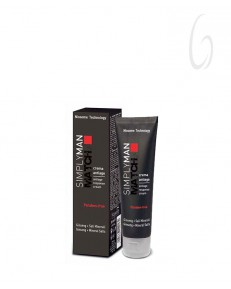Nouvelle Simply Man Crema Antiage 50ml