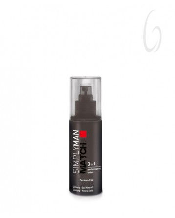 Nouvelle Simply Man 3in1 Performance Lotion 100ml