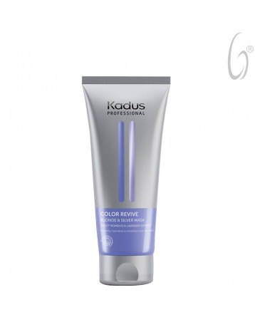 Kadus Color Revive Blonde & Silver Mask 200ml