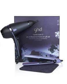 ghd NOCTURNE STYLER & DRYER GIFT SET