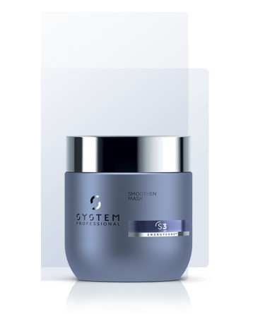 System Professional Smoothen Mask 200ml