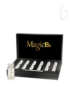 Tahe Magic Efecto Bx 12 Vials